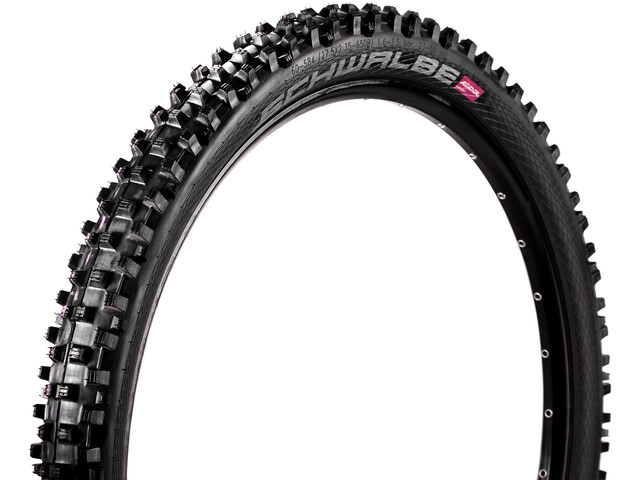 "SCHWALBE Dirty Dan Pneu 27,5"" Addix UltraSoft Downhill"